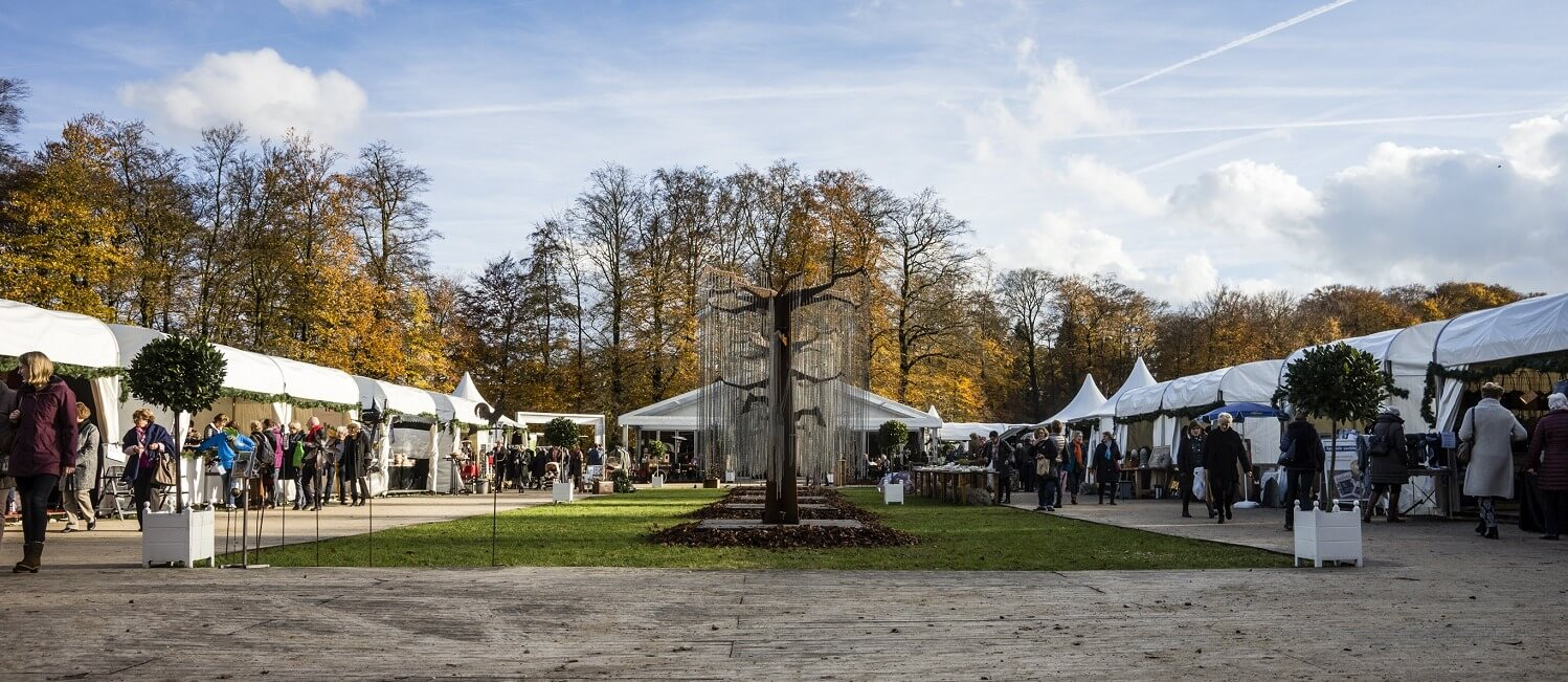 Publieke events - Fair - Spirit-of-Winter-Paleis-het-Loo-Boenders-Catering-Terrein3