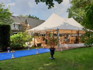 Boenders Catering - Privé event - Huwelijk