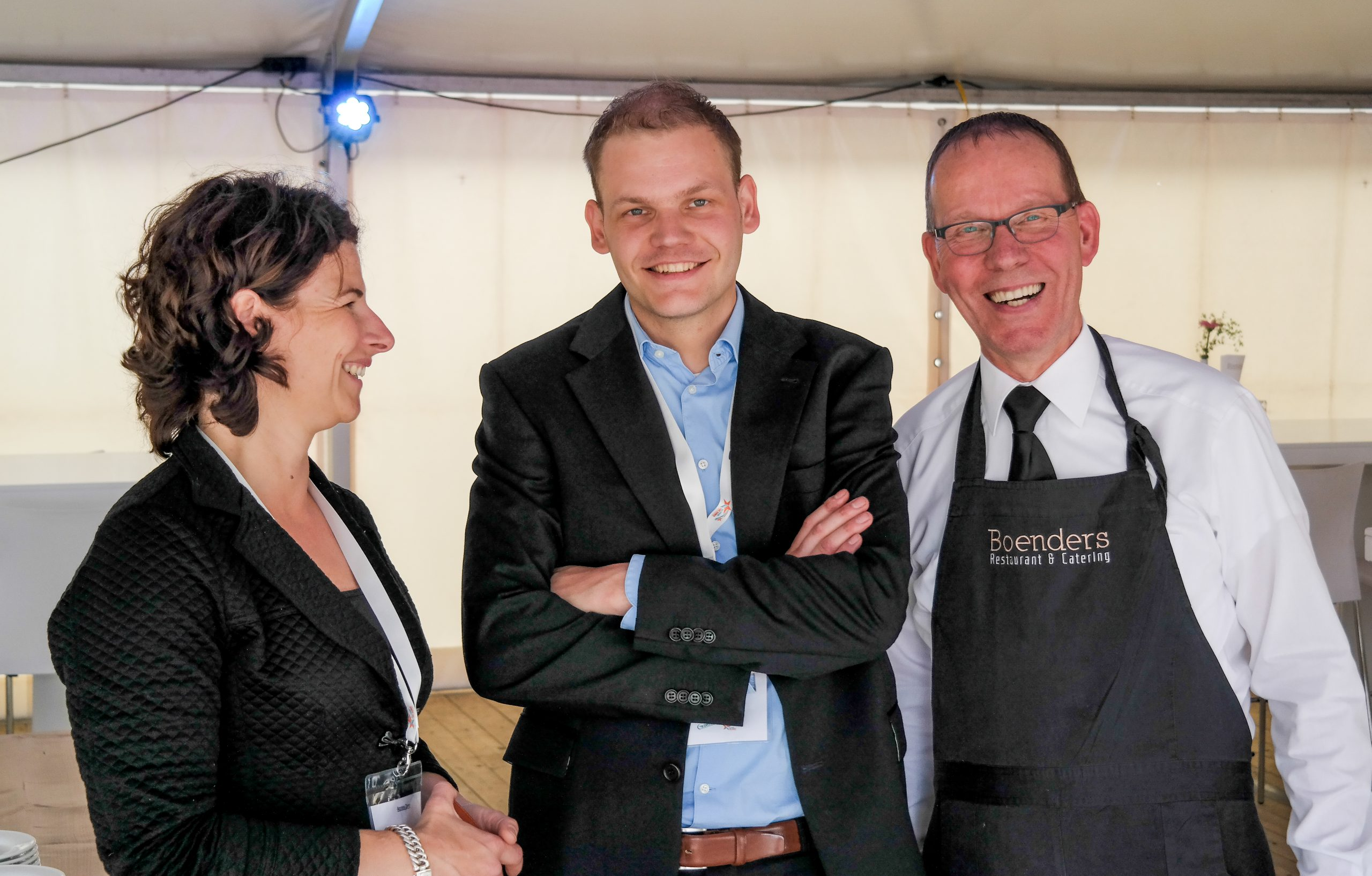 Boenders Catering - Over ons
