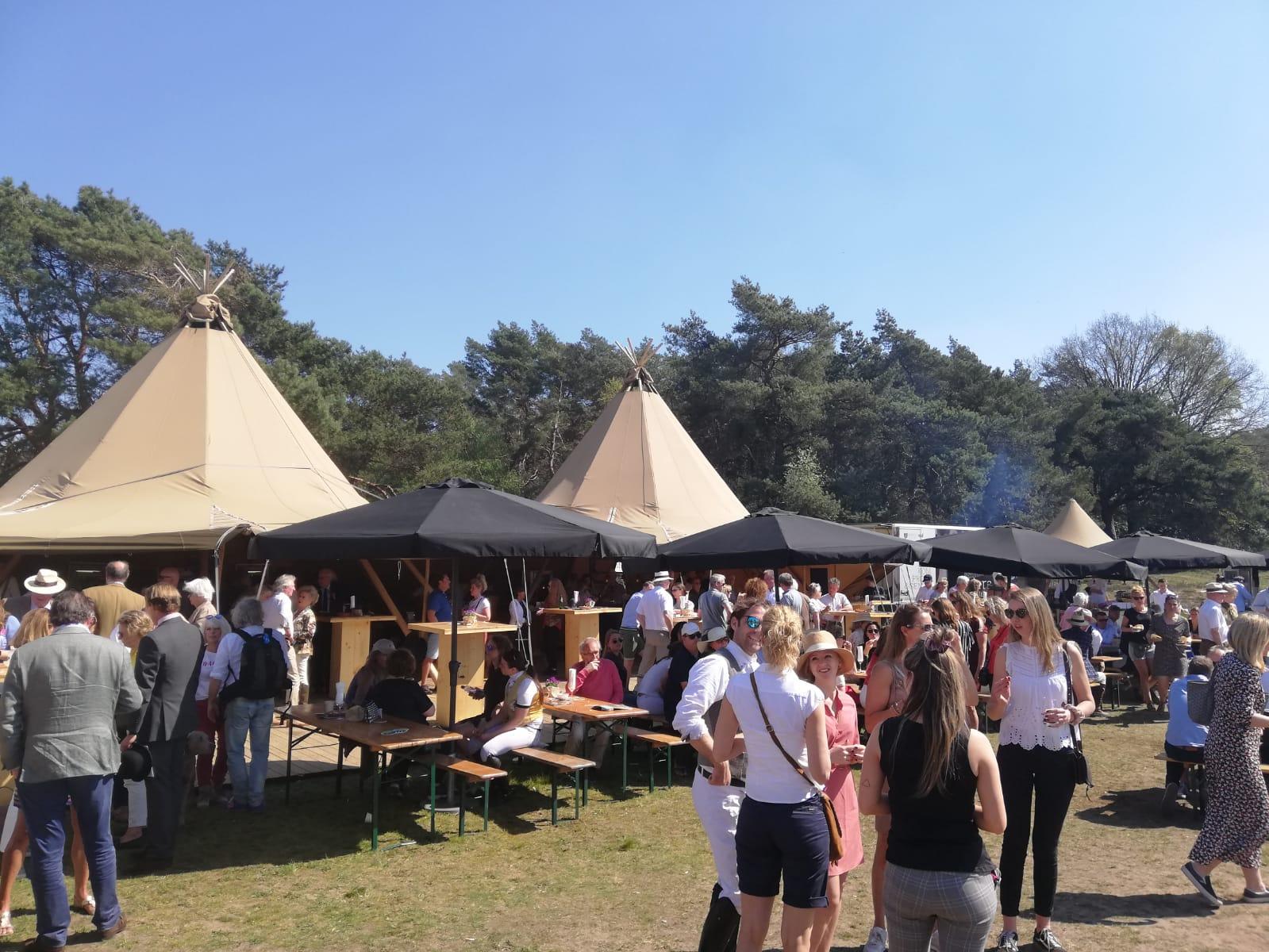 Boenders Catering - Publieke events - NKJ