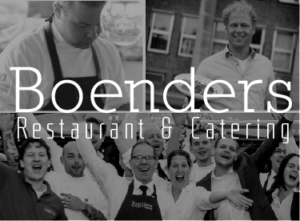 Team Boenders - Boenders Catering - Over ons - BBB