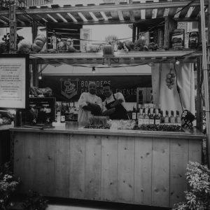 Boenders Catering - Proef Eet Enschede - Publieke Events - groot zw