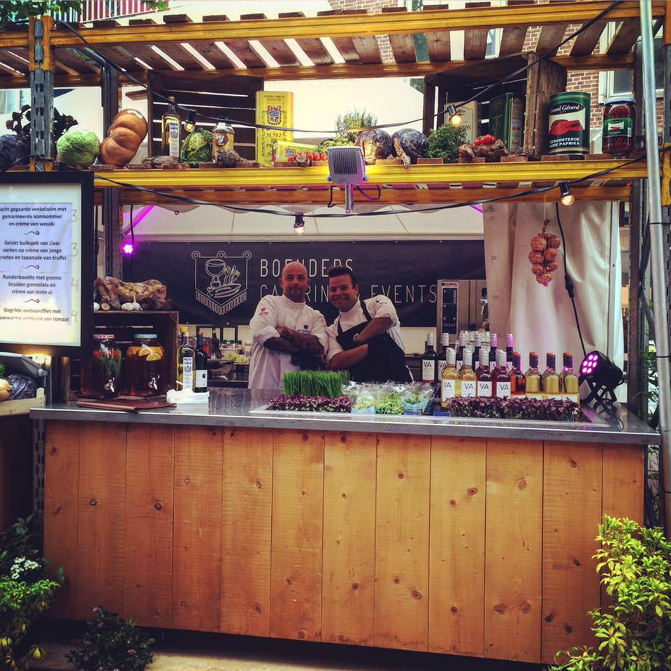 Boenders Catering - Proef Eet Enschede - Publieke Events - groot