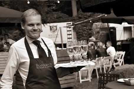 Team Boenders - Boenders Catering - Over ons - Vossenbosch