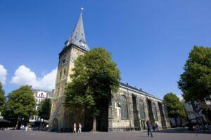 Grote Kerk Enschede - Boenders Catering - Locaties