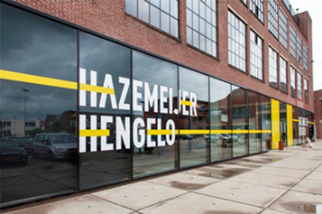 Hazemeijer Hengelo - Boenders Catering - Locaties