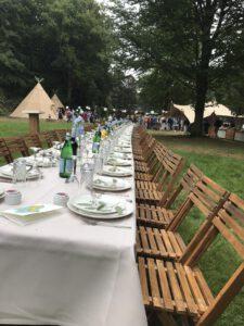 Landgoed den Vossenbosch - Boenders Catering - Locaties - Italian wedding