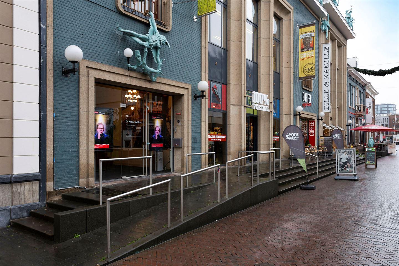 Kleine Willem - Boenders Catering - Locaties - straat