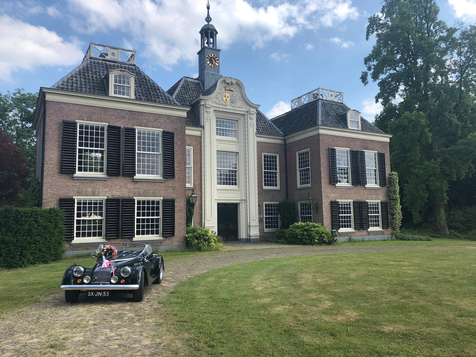 Huis 't Joppe - Locaties - Boenders Catering
