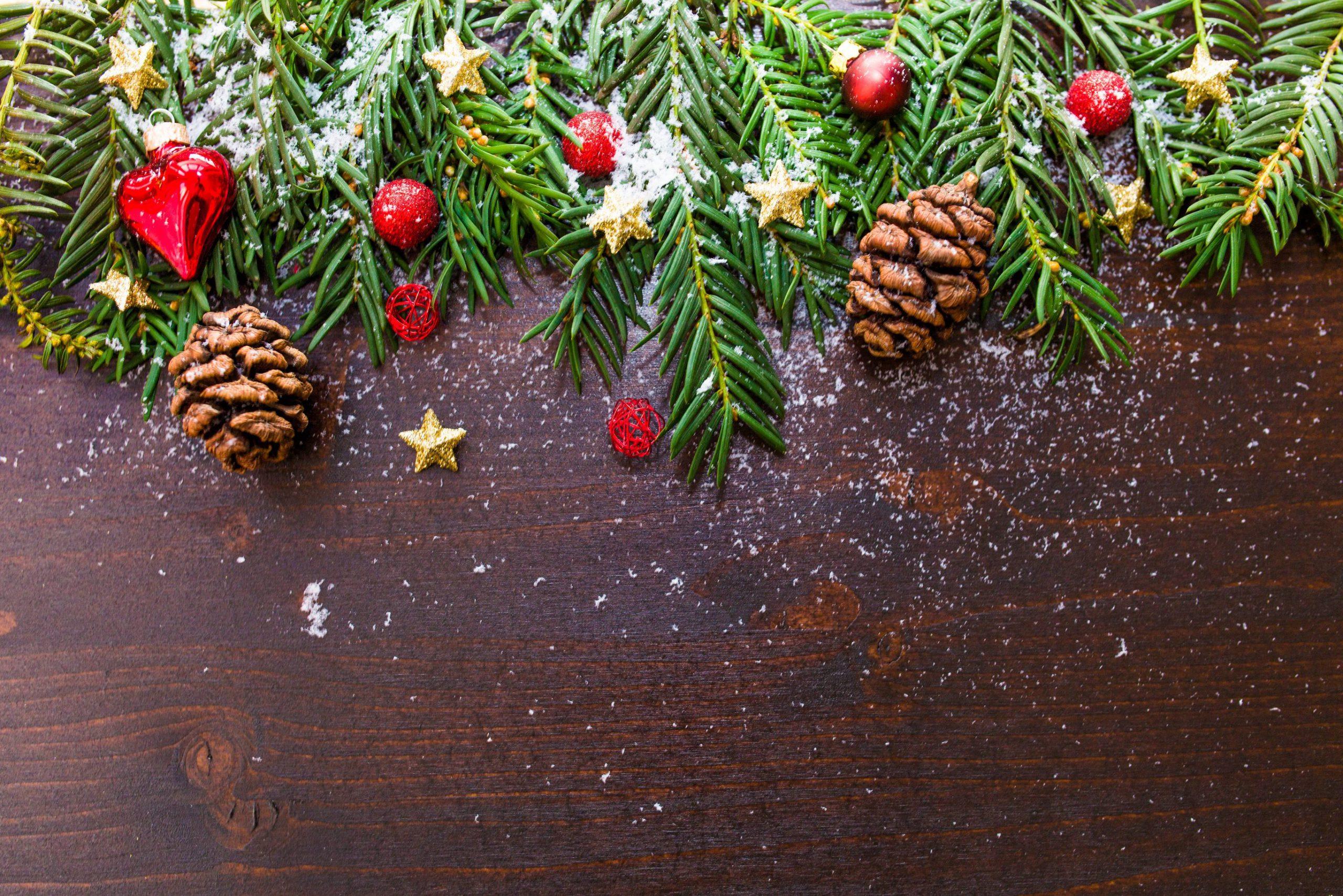 Kerst - Boenders Catering - Wapen van Beckum - Restaurant Bij Boenders