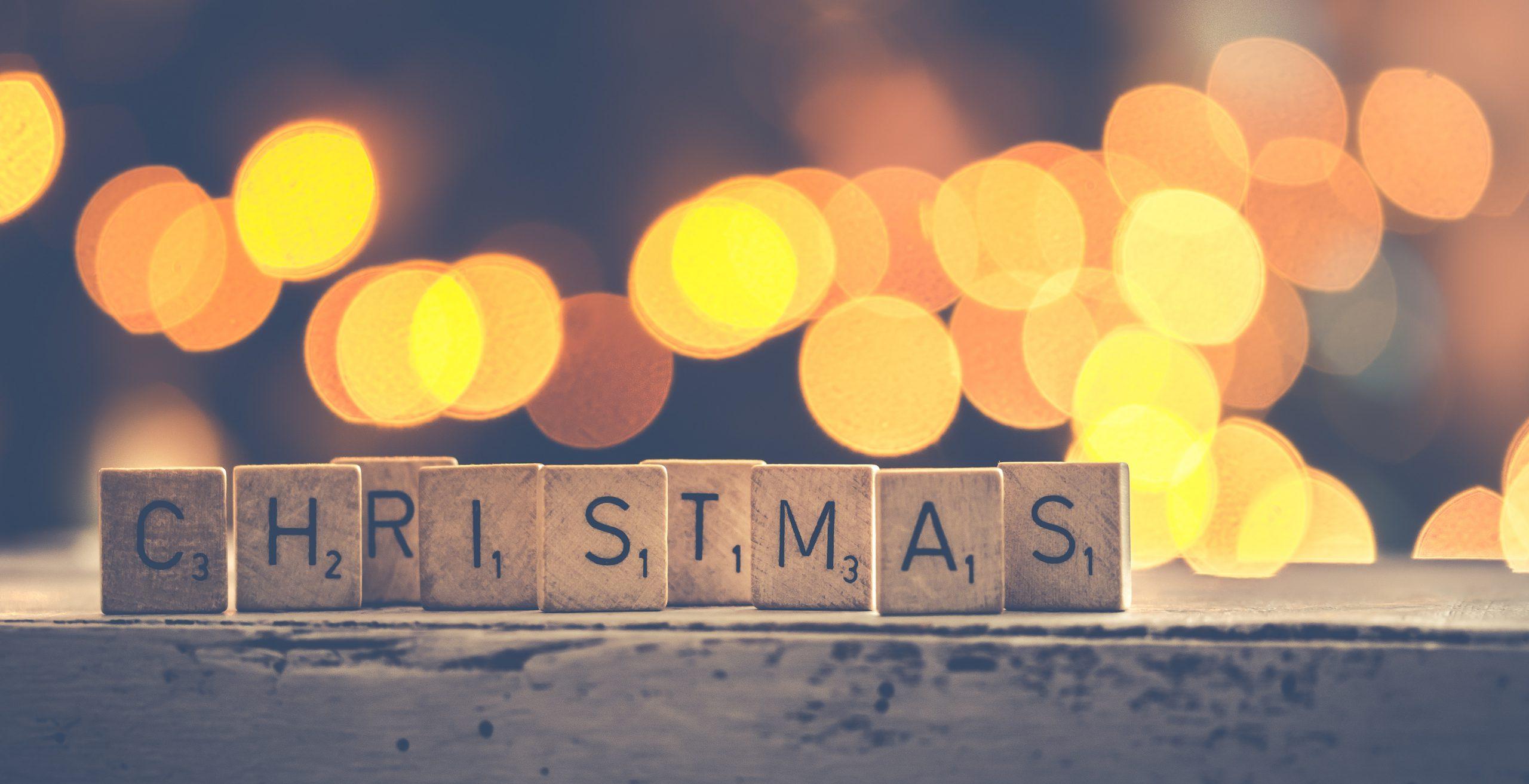 Christmas - Kerst - Wapen van Beckum - Boenders Catering